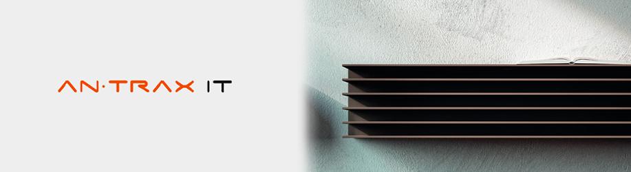 Antrax radiatori