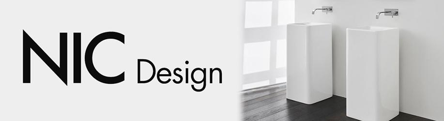 Nic Design lavabi sanitari